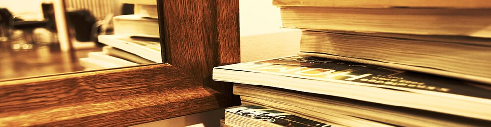 AGORA / arrange' Staff Blog
