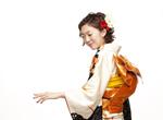 2012/2/4  成人式写真のイメージ画像