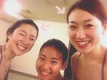 2016/11/03  11月ヨガコースお知らせ CHIORI&Erika先生のイメージ画像